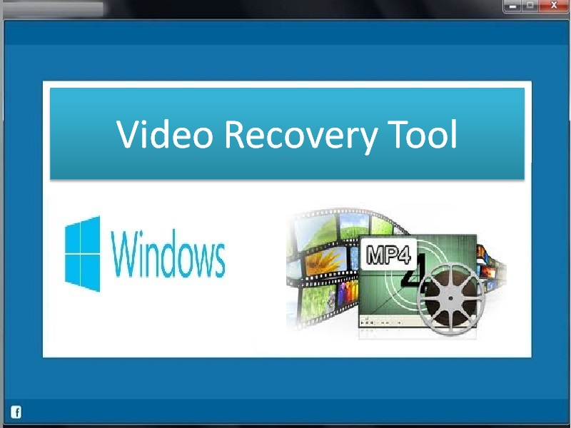Powerful utility to recover video file
